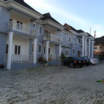 Spacious and Tastefully 3 Bedroom Apartment, Old Gra, Old Gra, Port Harcourt, Rivers, Flat for Rent