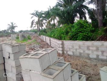 Affordable Estate Property, at Dangote Refinery Axis, Folu Ise, Ibeju Lekki, Lagos, Mixed-use Land for Sale