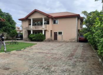 7 Bedroom Mansion of 700sqmt of Land, Ago Palace, Isolo, Lagos, Detached Duplex for Sale