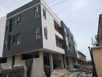 2 Bedrooms Flat, Lekki Phase 2, Lekki, Lagos, Flat for Sale
