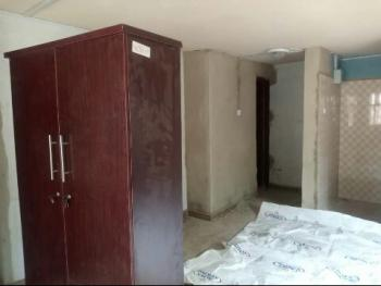 a Room Self Contained, Idi Ishin Gra, Jericho, Ibadan, Oyo, Self Contained (single Rooms) for Rent