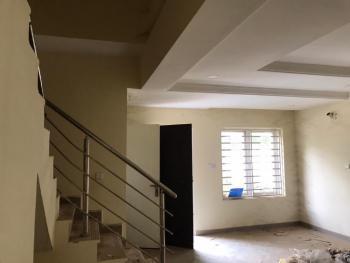 4 Bedrooms Terraced Duplex, Life Camp, Gwarinpa, Abuja, Terraced Duplex for Rent