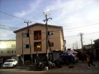 4 Bedroom All Rooms En-suite/office Space, Osolo Way Off Intrnational Airport Road, Ajao Estate, Isolo, Lagos, Flat / Apartment for Rent