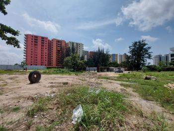 Prime Situated and Dry Plots of Land Measuring 1,000sqms, 1st Avenue, Banana Island, Ikoyi, Lagos, Mixed-use Land for Sale