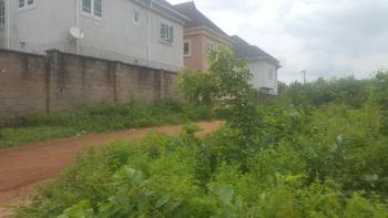 Great-value and Beautiful Land, Premier Layout, Enugu, Enugu, Residential Land for Sale