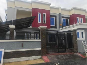 Beautifully Finished 4 Bedroom Fully Detached Duplex, 3 Minutes From Chevron, Lekki Phase 2, Lekki, Lagos, Detached Duplex for Sale