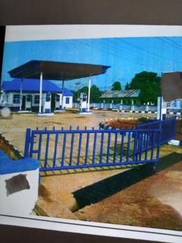 Petrol Filing Station, Along Kachia Road, Kajuru, Kaduna, Filling Station for Sale