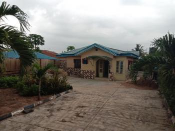 4 Bedroom Detached Bungalow, Magboro, Ogun, Detached Bungalow for Rent