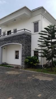 Lovely 5 Bedroom Semi Detached Houses with Bq, Banana Island, Ikoyi, Lagos, Semi-detached Duplex for Rent