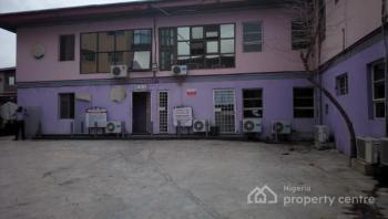 2 Nos of 5 Bedroom Duplex with Bq and 1 Nos of 4 Bedroom Duplex, Allen, Ikeja, Lagos, Detached Duplex for Sale