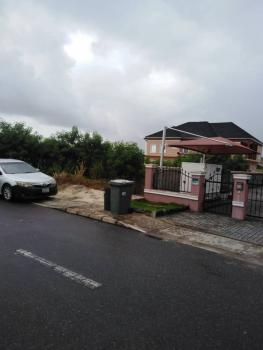 Service Plot Measuring 680sqm, Royal Gardens Estate, Ajiwe, Ajah, Lagos, Residential Land for Sale