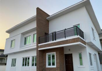 5 Bedroom Duplex with a Room Bq, Megamond Estate, Lekki County., Ikota, Lekki, Lagos, Detached Duplex for Sale
