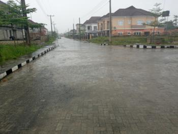 Developed Estate Land with Governors Consent, Developed Estate Near Shoprite Where People Are Already Living, Sangotedo, Ajah, Lagos, Residential Land for Sale