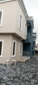 New 3 Bedroom Flat, Olokonla, Ajah, Lagos, Flat for Rent