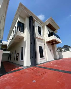 5 Bedroom Fully Detached Duplex with Bq, Oral Estate, Lekki Expressway, Lekki, Lagos, Detached Duplex for Rent