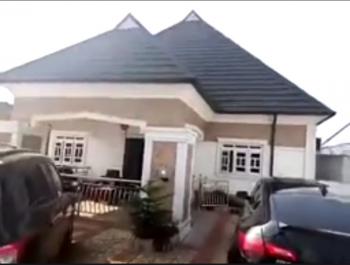 4bedroom Fully Furnished Bungalow, Umuguma, Owerri West, Imo, Detached Bungalow for Sale