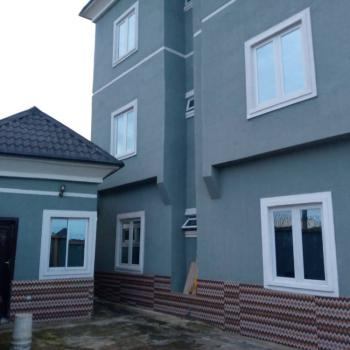 Two Storey Building Containing 6units of 2bedrooms, Umuguma, Owerri West, Imo, Block of Flats for Sale