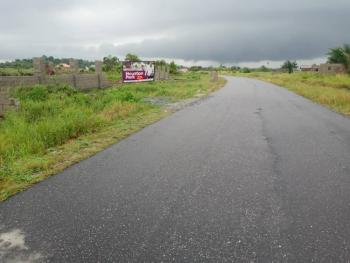 Estate Land, Ise After Refinery, Eleko, Ibeju Lekki, Lagos, Residential Land for Sale
