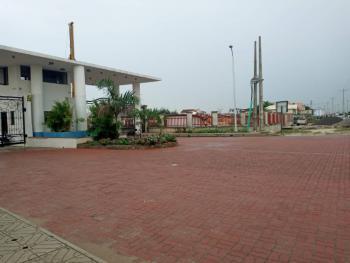 Estate Land, Phase One Facing Lagoon and Road, Lekki Phase 1, Lekki, Lagos, Residential Land for Sale