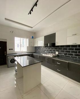 5 Bedroom Fully Detached with a Room Bq, Osapa, Lekki, Lagos, Detached Duplex for Sale