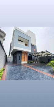 Ultramodern Edifice Sitting on 45osqm at Onikoyi Estate,off Banana Isl, Off Banana Island, Onikoyi, Ikoyi, Lagos, Detached Duplex for Sale