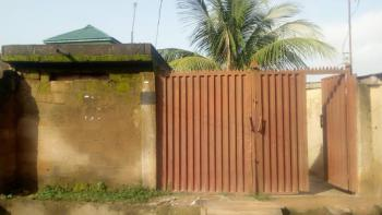 2 Bedroom Bungalow on a Quarter Plot of Land, Meiran, Abule Egba, Oke-odo, Lagos, Detached Bungalow for Sale