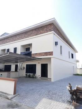 3 Bedroom Semidetached Duplex, By 2nd Tollgate, Lekki Expressway, Lekki, Lagos, Semi-detached Duplex for Sale