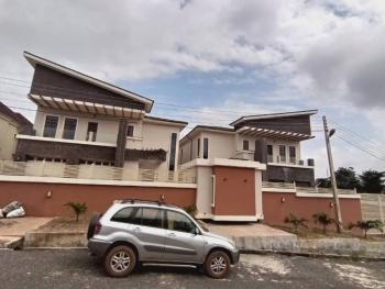 Contemporary Newly Built 4 Bedroom Detached Duplex, Fidelity Estate, Independence Layout, Enugu, Enugu, Detached Duplex for Sale