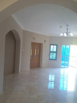 Luxury Finished 3 Bedrooms Flat with Bq in an Estate with 24 Hours Light, Durumi, Abuja, Mini Flat for Rent