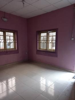 Lovely Spacious Mini Flat in a Decent Area with Carpark, Adeboye St, Bariga, Shomolu, Lagos, Mini Flat for Rent