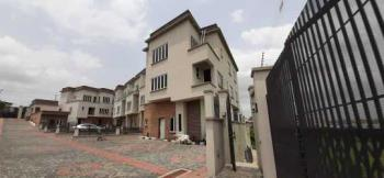 5 Bedroom Duplex, Gra, Magodo, Lagos, Terraced Duplex for Rent
