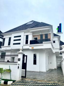 Luxury 5 Bedrooms +1bq Fully Detached Duplex, Chevron Estate, Lekki, Lagos, Detached Duplex for Sale