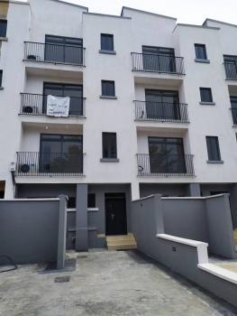 4 Bedroom Duplex, Maryland, Lagos, Terraced Duplex for Sale