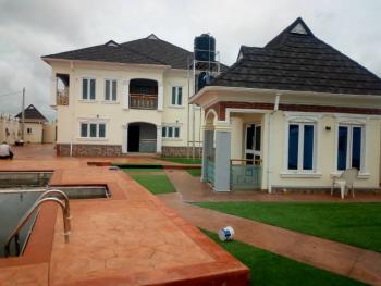 Luxury 5 Bedroom Duplex, Temidire Estate Off Alafara Road,, Jericho, Ibadan, Oyo, Detached Duplex for Sale