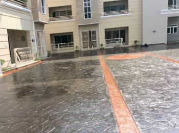 Mini Estate with 9 Units of 2 Bedroom Apartment, Ada George, Woji, Port Harcourt, Rivers, Block of Flats for Sale