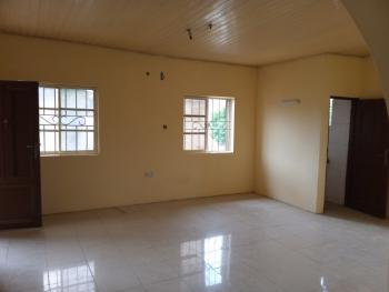 Massive 2 Bedroom Flat. Upstairs, Igbo Efon, Lekki, Lagos, Flat for Rent