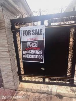 Distress Spacious 4 Bedroom Duplex All Rooms Ensuite with a Bq, Crown Estate, Lekki Phase 2, Lekki, Lagos, Detached Duplex for Sale