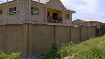 a House with 4 Flats of 3 Bedroom Unit Each, Elebu/oluyole, Ibadan, Oluyole, Oyo, Block of Flats for Sale