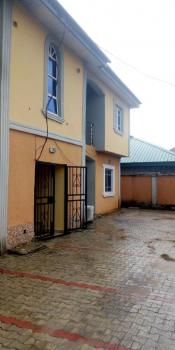 Well Finished 3 Bedrooms Flat. 4 in a Compound, Ado Road, Lekki Phase 2, Lekki, Lagos, Mini Flat for Rent