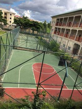 48 Standard Classrooms, 11 Administrative Offices, 2 Science Laborator, Utako, Abuja, School for Sale
