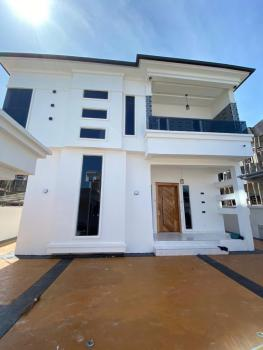 Tastefully Built 5 Bedroom Detached Duplex with a Bq, Osapa, Lekki, Lagos, Detached Duplex for Sale
