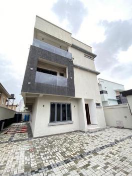 Luxury 5 Bedroom Detached Duplex with a Bq, Lekki Phase 1, Lekki, Lagos, Detached Duplex for Sale