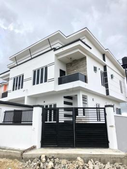 Brand New 4 Bedroom Semi Detached Duplex  with a Bq, Thomas Estate, Divine Homes, Ajah, Lagos, Semi-detached Duplex for Sale