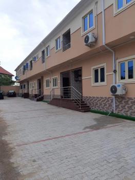 Brand New 3 Bedroom Duplex, Ori-oke, Ogudu, Lagos, Detached Duplex for Sale