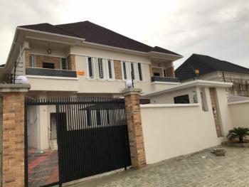 Tastefully Built 4 Bedroom Semi Detached Duplex with a Bq, Thomas Estate, Divine Homes, Ajah, Lagos, Semi-detached Duplex for Sale