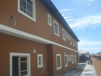 12 Serviced 1 Mini Flat Building, Black Gate Alaguntan, Lekki Phase 2, Lekki, Lagos, Mini Flat for Rent