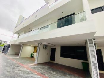 Very Well Designed 3 Bedroom Terrace Duplex with a Bq, Banana Island, Ikoyi, Lagos, Terraced Duplex for Sale