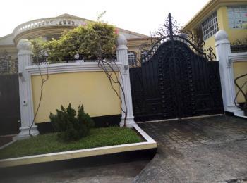 Executive Mansion, Parkview Estate, Parkview, Ikoyi, Lagos, Detached Duplex for Sale
