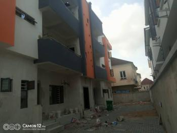Tastefully Finished 2 Bedroom Flat, Chevron, Lekki Phase 2, Lekki, Lagos, Mini Flat for Rent