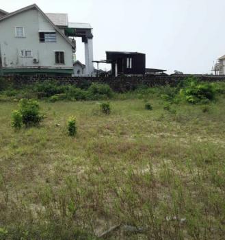 940sqm Land, Off Rahman Adeboyejo Street, Lekki Phase 1, Lekki, Lagos, Residential Land for Sale